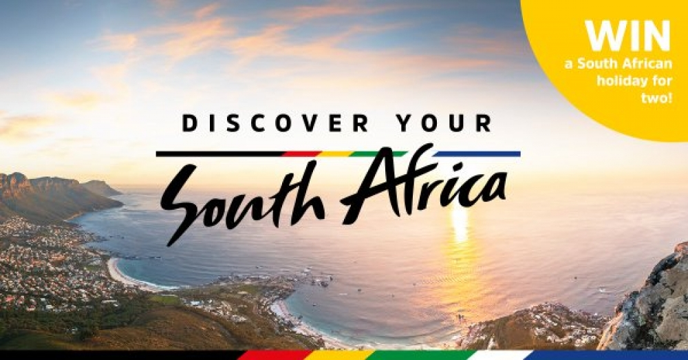 Discover South Africa with MyndPlay